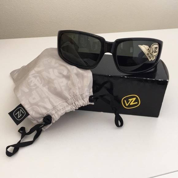 5e2202b666 Polarized Unisex VonZipper Papa G Sunglasses. M 5a7f559b45b30c78eecd1ba3